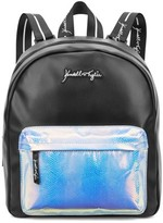 KENDALL + KYLIE For Walmart for Walmart Large Black / Iridescent Backpack