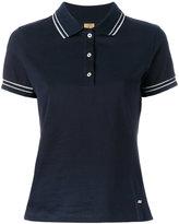 Fay classic polo shirt - women - Cotton/Spandex/Elastane - S