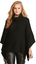Polo Ralph Lauren Cable Wool-Cashmere Poncho
