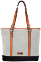 CSJ001 Byron Zip Top Tote Bag