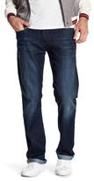 "Mavi Jeans Josh Deep Montana Jeans - 30-34\"" Inseam"