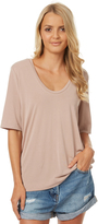 The Fifth Label South West Womens Tee Pink