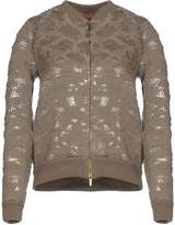 MANILA GRACE DENIM Sweatshirts - Item 12015959