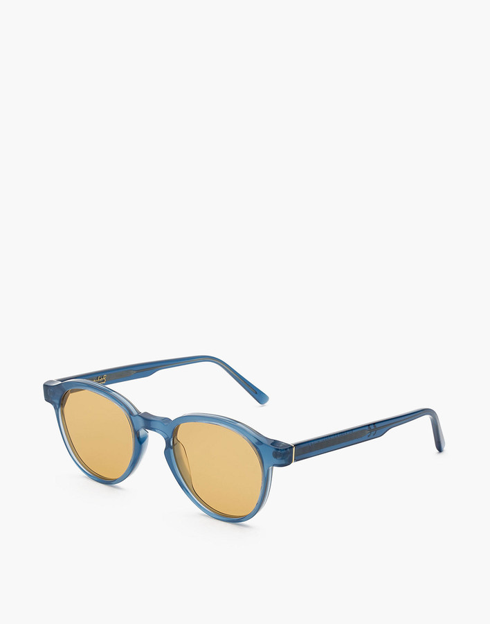Thumbnail for your product : Madewell RETROSUPERFUTURE The Warhol Crystal Azure Sunglasses