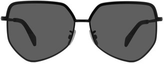 Celine 58MM Square Sunglasses
