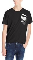 G Star Men's Fosin Short Sleeve T-Shirt