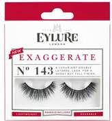 Miss Selfridge Eylure 143 eyelashes