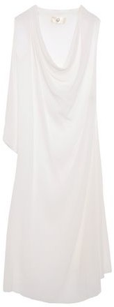 Thumbnail for your product : Marc Le Bihan 3/4 length dress