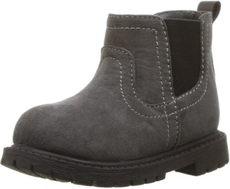 Carter's Boys' Cooper3 Chelsea Fashion Boot