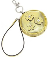 GUESS RWM663 11010 Keyring Accessories Yellow Yellow