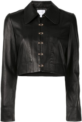 Alice McCall Sweet Street cropped jacket
