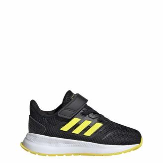 adidas Unisex Babies Runfalcon I Slippers