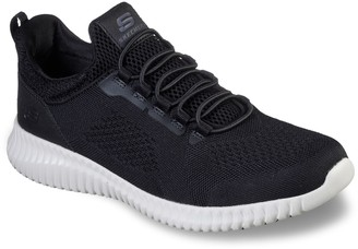 Skechers Relaxed Fit Cessnock SR Men's Shoes