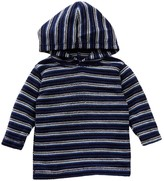 Mulberribush Hoodie Stripe Sweater (Little Boys & Big Boys)