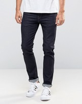 Ps By Paul Smith Paul Smith Jeans In Slim Fit Rinse Wash