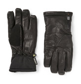 Burton Burton - Guide Gore-tex® Leather And Stretch-jersey Gloves