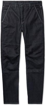 Rag & Bone Engineer Workwear Slim-Fit Selvedge Denim Jeans