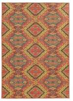 Tommy Bahama Cabana Collection Tribal 7-Foot 10-Inch x 10-Foot 10-Inch Rug
