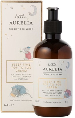Aurelia Probiotic Skincare Little Aurelia Sleep Time Top To Toe Cream 240Ml