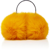Laurence & Chico Ear PomPom Yellow
