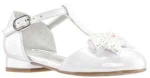 Nina Noemy-t Toddler Girls Fashion Dress Heel Shoe