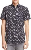 Sovereign Code Floral Regular Fit Button-Down Shirt