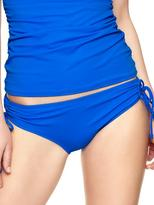 Gap Drawstring hipster bikini
