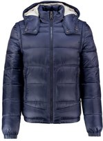 Guess Light Jacket Bleu