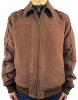 Dockers Micro Suede Jacket