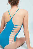 L-Space L Space Wildside One-Piece