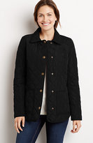 J. Jill Heritage Quilted Jacket
