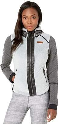 Obermeyer Stella Fleece Jacket