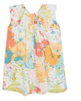 Isabel Garreton Toddler's & Little Girl's Monet Watercolor Sundress