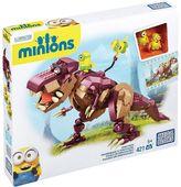 Mega Bloks Minions Dino Ride
