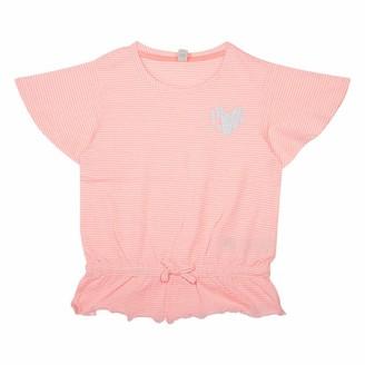 Esprit Girl's Rq1045303 T-Shirt Ss