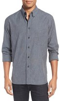 Billy Reid 'Tuscumbia' Standard Fit Check Sport Shirt
