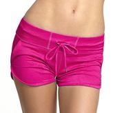 Colosseum Women's Drop Needle Yoga Shorts