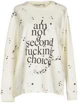 Silvian Heach Sweatshirts - Item 12020281