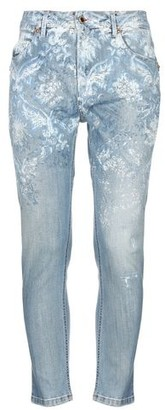 Ab/Soul ABSOUL Denim trousers