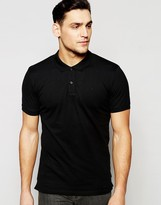 Jack and Jones Pique Polo Shirt