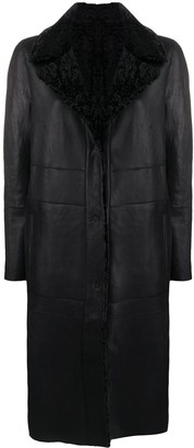 Drome Reversible Tailored Coat