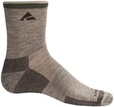 Cabot and Sons Cabot & Sons Trail Socks - Merino Wool, Quarter Crew (For Men)