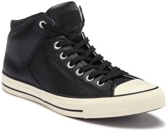 Converse Chuck Taylor All Star Street High-Top Sneaker