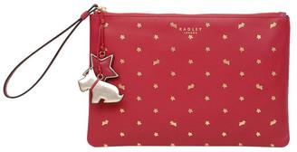 Radley Regents Row Medium Zip Top Clutch