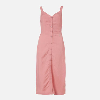 Superdry Women's Eden Linen Dress