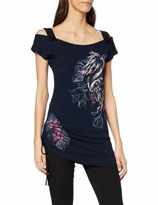 Joe Browns Women's Beautiful Swan T-Shirt