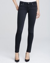 AG Jeans Stilt Jeans in Two Years Carbon