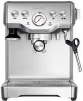 Breville The Infuseur Espresso Machine