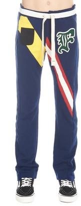 Facetasm Printed Track Pants