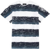 Diesel Striped T-shirt